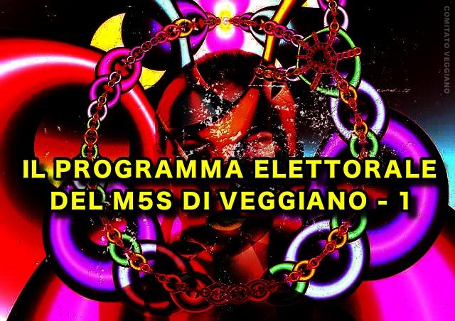 Elezioni 2017 - Cosa c'è scritto nel programma elettorale del M5S di Veggiano
